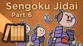 Warring States Japan: Sengoku Jidai - The Campaign of Sekigahara - Extra History - #6