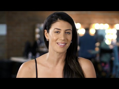 How 3 Time Olympic Gold Medalist Stephanie Rice Handles Criticism | GOOD AMERICAN