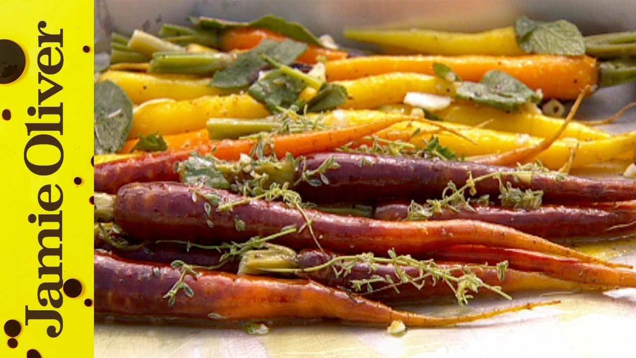 Vegetable Ideas For Dinner Party Part - 36: Perfect Roast Vegetables