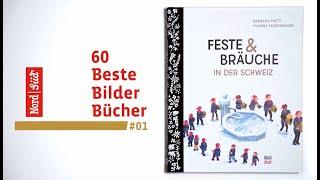 60 Beste Bilder Bücher: #1 Feste & Bräuche in der Schweiz