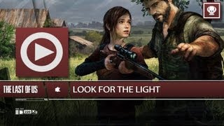 The last of us all collectables chapter 4 artifacts pendants sog look for the light all 30 firefly pendants wnavigation aloadofball Image collections