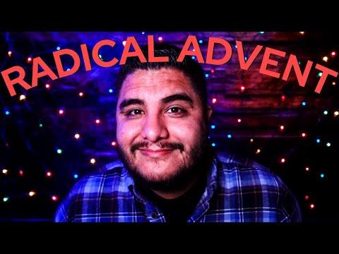 SOMETHING HAPPENED | RADICAL ADVENT READING 11/30/20