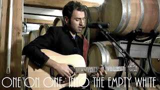 ONE ON ONE: Ari Hest - Into The Empty White February 8th, 2015