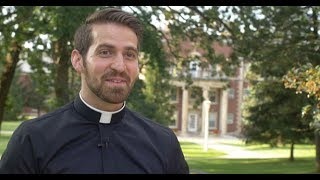 A Year in the Seminary