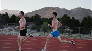 GB World Finalist - Zak Seddon Hammers it out in Flagstaff, AZ