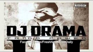DJ Drama Undercover Feat. J.Cole & Chris Brown (FULL SONG) [New Song 2011]