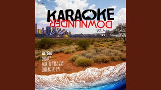 Counting the Beat (In the Style of the Swingers) (Karaoke Version)