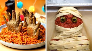 What to make for halloween dinner