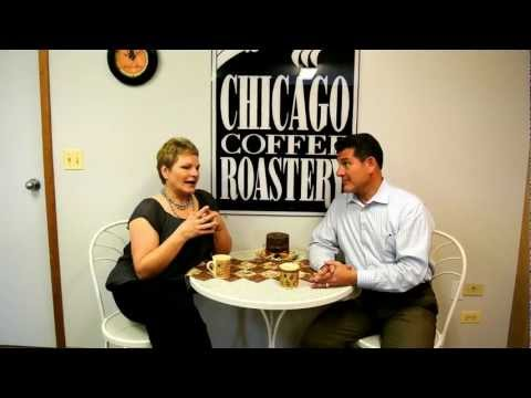 Chicago Coffee Roastery - Uncovering scams in the Coffee Industry!