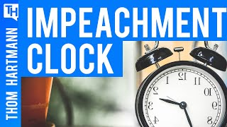 Is Time Running Out For Impeachment?