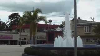 preview picture of video 'La Nueva Plaza de San Sebastian, Puerto Rico Año 2009'