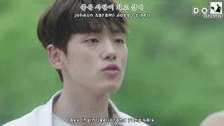 [SCHOOL 2017] Gugudan - I believe this moment IndoSub (ChonkSub16)