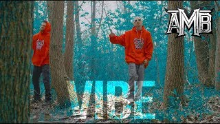 AMB - Vibe Official Music Video (Axe Murder Boyz - Muerte - MNE)