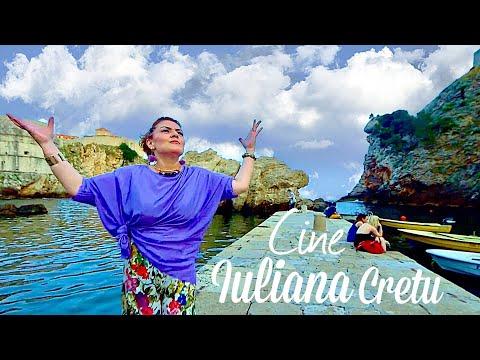 Iuliana Cretu – Cine Video