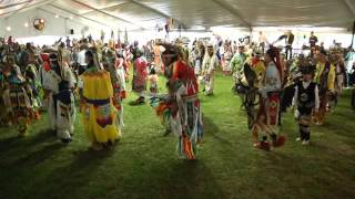 Dance of the Spring Moon Powwow 2017 Video Archive
