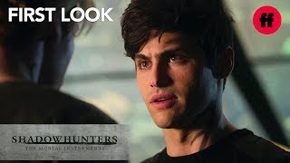 First Look Season 3B | Brand New Shadowhunters Promo | Final Episodes