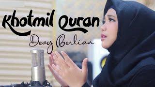 Devy Berlian - Khotmil QURAN | Link Download Mp3 On Description