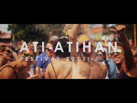 菲律賓嘉年華 Kalibo Sto. Nino Ati-Atihan Festival