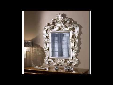 50x spiegel boven dressoir of sidetable
