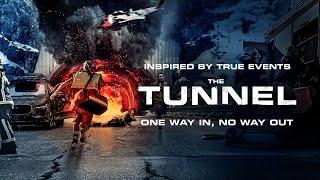 The Tunnel   Drama   2020   UK Trailer
