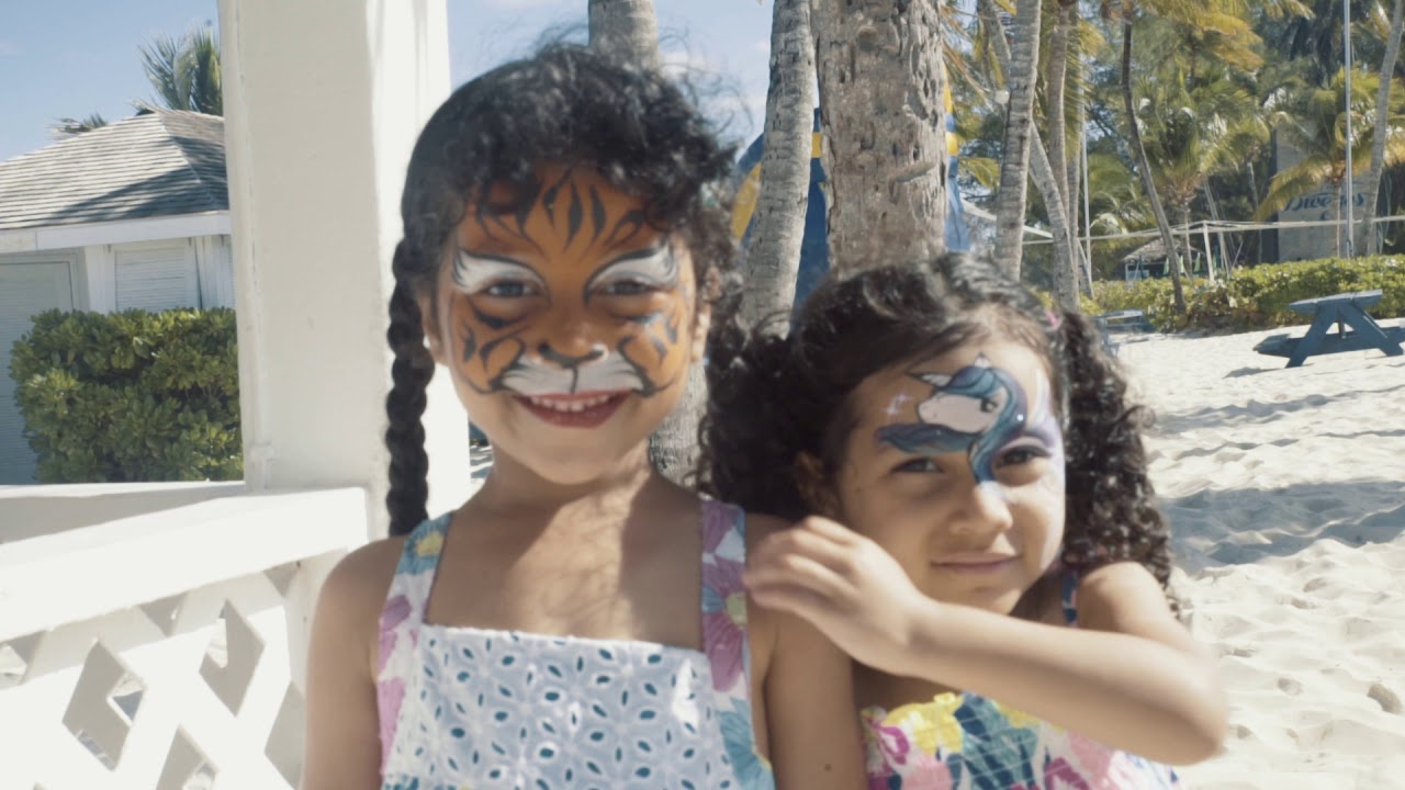 Husna Vacations Beach & Beyond Bahamas