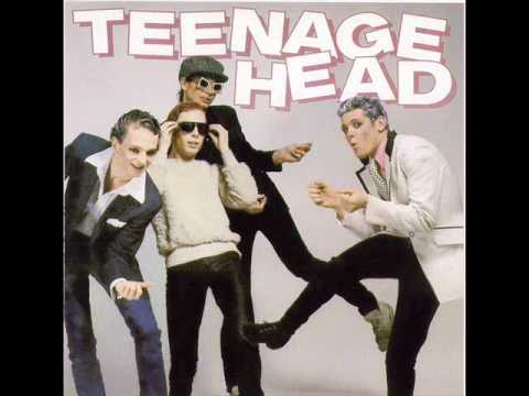 Little Boxes (Song) by Teenage Head
