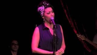"NiNA BLUE - ""A Day In Your Life"" (Chrisette Michele)"