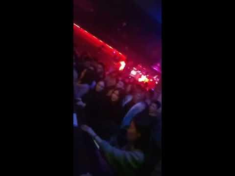 Видеофакт: Очередная массовая драка в ночном клубе Якутска