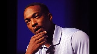 Anthony Mackie On Why Hollywood Movies Suck Now