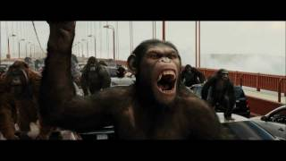 Rise of the Planet of the Apes - A Drug That Could Change Millions Of Lives