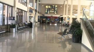 Intro to the Tri-Cities Airport