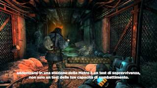 Il mondo di Metro Last Light