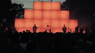 Beautiful World - DEVO live, Burger Boogaloo 2018 & PressureDrop.tv
