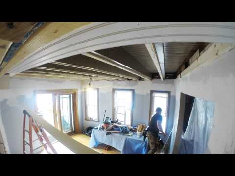 Tongue And Groove Beadboard Ceiling Installation Mp3