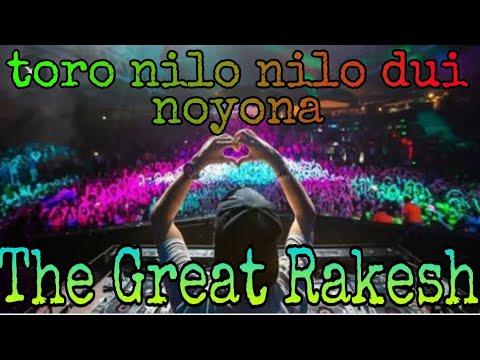Download Toro Nilo Nilo Dui Noyona Dj Odia Song Video 3GP Mp4 FLV HD