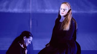 Tristan und Isolde (1. Akt)