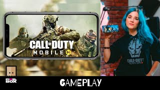 Call of Duty Mobile : Juego Móvil recomendado - GAMEPLAY