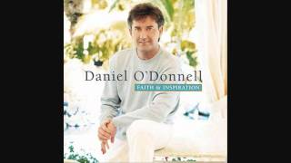 Here I am Lord - Daniel O Donnell.