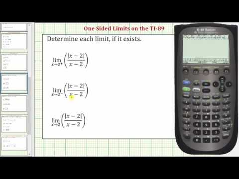 Comment changer langue ti-89 titanium graphing calculator manual