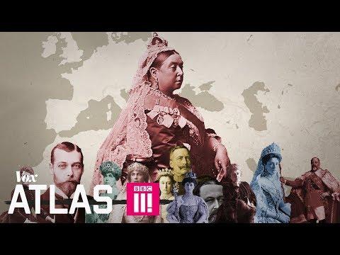 Královské svatby, které ovlivnily evropské dějiny - Vox