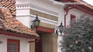 preview picture of video 'Usaquén -  Places to go in Bogota - bogotatravelguide.com'