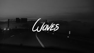 The Vamps   Waves (Lyrics)
