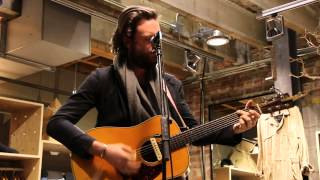 "Father John Misty ""Now I'm Learning to Love the War"" Live at Space Ninety 8 (Urban Outfitters)"