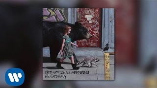 Red Hot Chili Peppers - The Getaway [OFFICIAL AUDIO]
