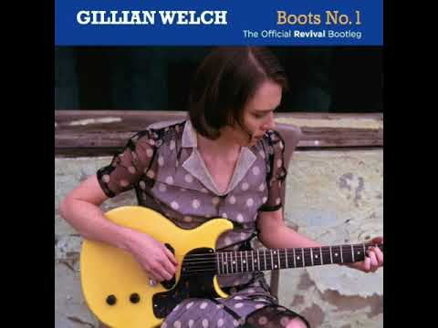 'Witchita' by Gillian Welch and David Rawlings (Revival Outtake)