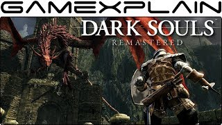Dark Souls Remastered - 90 Minute Preview Livestream! (Nintendo Switch)
