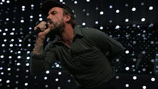 """Video thumbnail of """"IDLES - Never Fight A Man With A Perm (Live on KEXP)"""""""