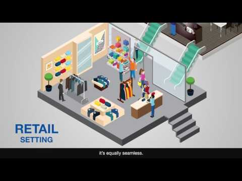 Epson's Tablet Point-Of-Sale Solutions