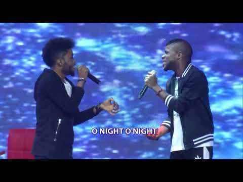 COZA 2017 Christmas Carol Highlights _ Greatgift & Neufy