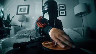 DJ Hip Hop Boba Fett - Rhythm Trax House Party Style